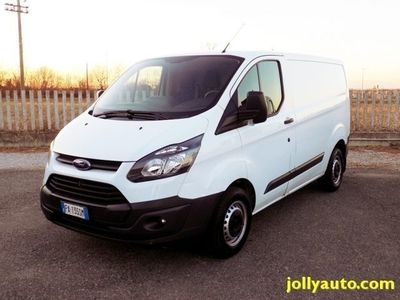 used Ford Custom Transit250 2.2 TDCi PC Furgone Entry