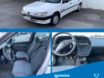 usata Peugeot 306 1.4i cat 5 porte Premium