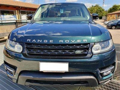 usata Land Rover Range Rover 3.0 tdV6 SE auto my16 E6
