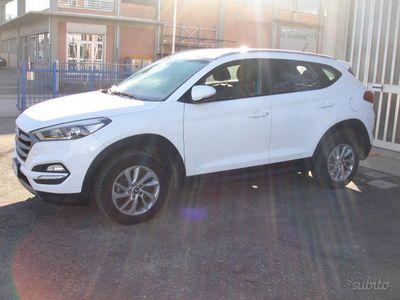 usata Hyundai Tucson 1.7 CRDI EURO 6 75.000 KM UNICO PR