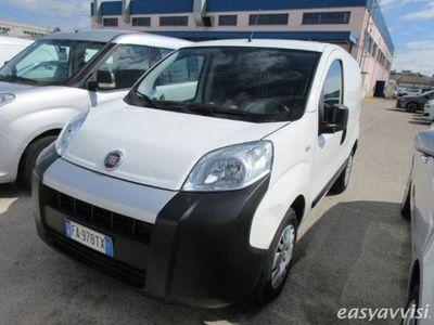 usata Fiat Fiorino 1.3 MJT 75CV Furgone SX E5+ rif. 10250034