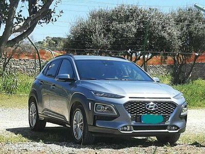 usata Hyundai Kona launch edition