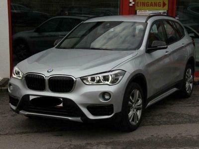 usata BMW X1 xDrive18d Advantage