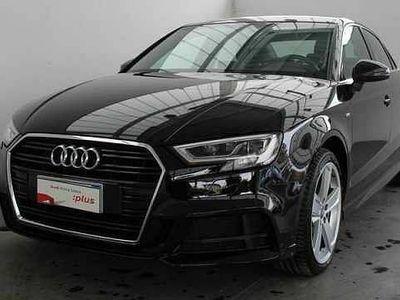 usata Audi A3 Sedan 30 TDI S tronic Admired + S LINE EXT + LED +