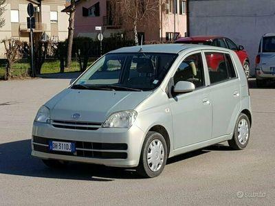 usata Daihatsu Cuore 1.0 Benzina km 128 Mila Anno 2007