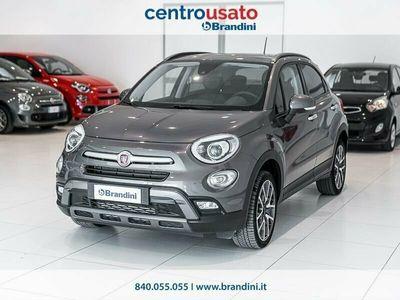 usata Fiat 500X 500X2015 2.0 mjt Cross Plus 4x4 140cv my17