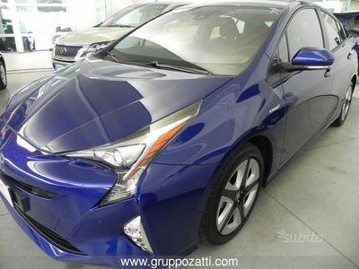 usata Toyota Prius Prius 4ª serie4ª serie