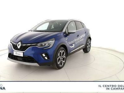usata Renault Captur INTENS TCE 100 CV