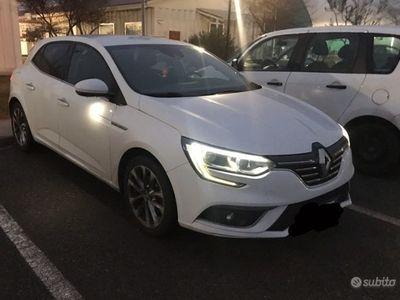 usata Renault Mégane IV