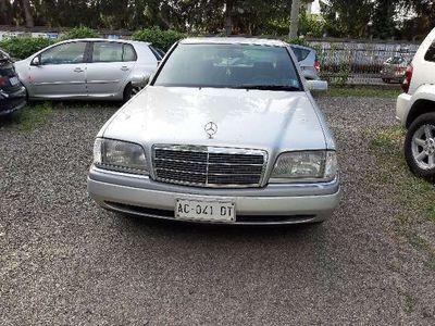 usata Mercedes C180 benzina Elegance