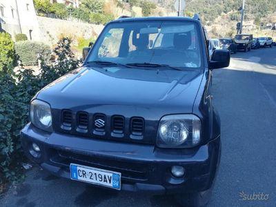 brugt Suzuki Jimny - 2004