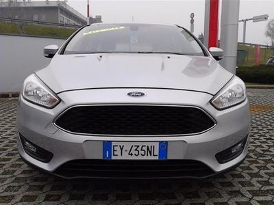 usata Ford Focus 1.5 TDCi 105 CV Start