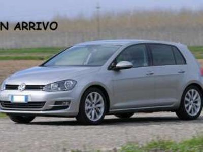 usata VW Golf Business 1.6 TDI DSG 5p. Comfortline BlueMotion Te Diesel