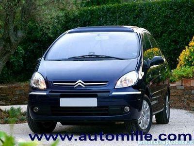 usata Citroën Xsara 1.6 HDi 110CV FAP Seduction Limbiate