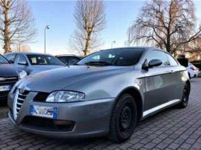 usata Alfa Romeo GT 1.9 MJT 150cv - Pelle/Cruise/Frizione+Volano OK rif. 12762711