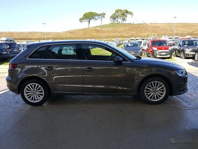 usata Audi A3 Sportback 1.6 TDI Ambiente