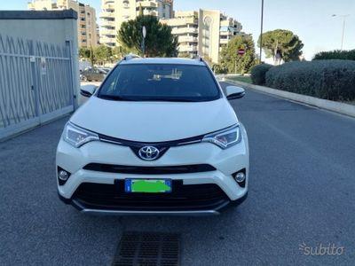 usado Toyota RAV4 Hybrid feb 16 km 52.000