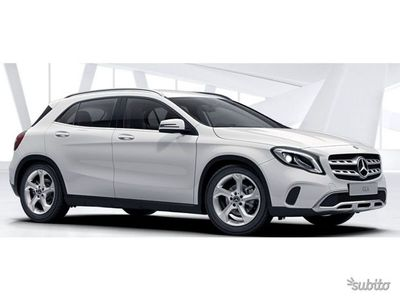 second-hand Mercedes GLA180 Sport