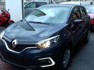 usata Renault Captur dCi 8V 90 CV Life