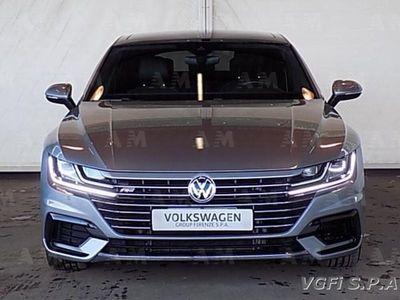 gebraucht VW Arteon 2.0 BITDI Sport 4Motion DSG 240cv