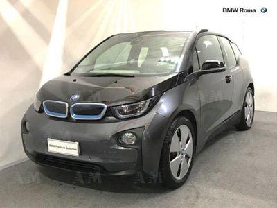 usata BMW i3 i394 Ah (Range Extender) del 2017 usata a Roma