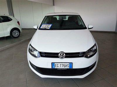 usata VW Polo 1.2 TDI 5p. Comfortline - OK NEOPATENTATI