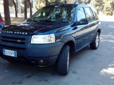 usata Land Rover Freelander 1ª serie - 2003