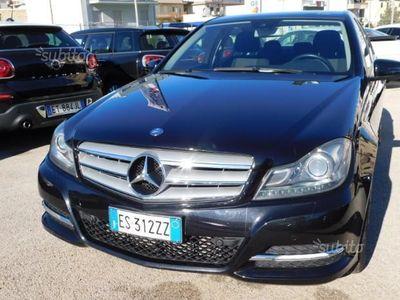 używany Mercedes 220 Classe C (W/S204)CDI aut. 2013
