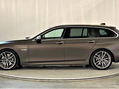 usata BMW 550 380cv Touring xdrive M-Sport Auto