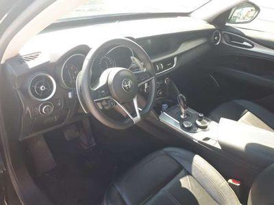 usata Alfa Romeo Stelvio 2.2 Turbodiesel 210 CV AT8 Q4 Ex