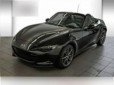 usata Mazda MX5 Mx-5Skyactiv-g 184 Sports-line Nav Acaa