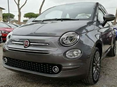 usata Fiat 500 1.2 Lounge 69CV 8v GPL OK NEOP ..