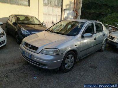 usado Opel Astra 1.7 16V DTI cat 5 porte Club rif. 11166510