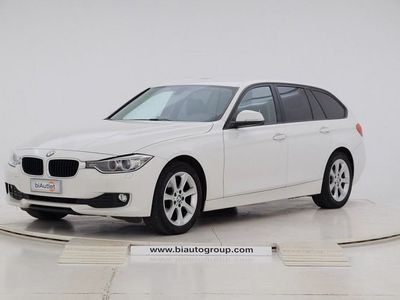 usado BMW 316 d Touring Business aut.