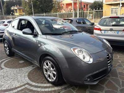 usata Alfa Romeo MiTo 1.3 JTDm-2 95 CV distinctive