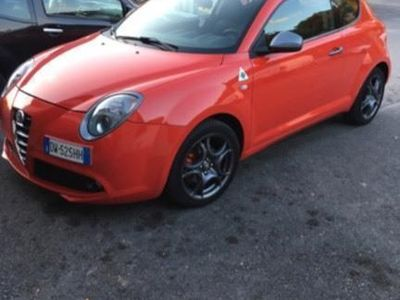 usata Alfa Romeo MiTo Diesel