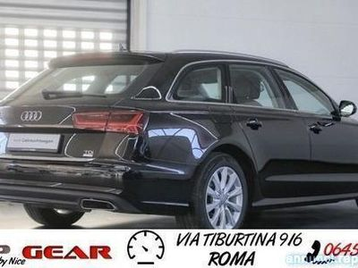 usata Audi A6 Avant 2.0 TDI 190 CV ultra S tronic rif. 7769191
