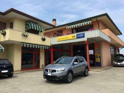 brugt Nissan Qashqai +2 Qashqai2.0 dCi DPF 4WD n-tec