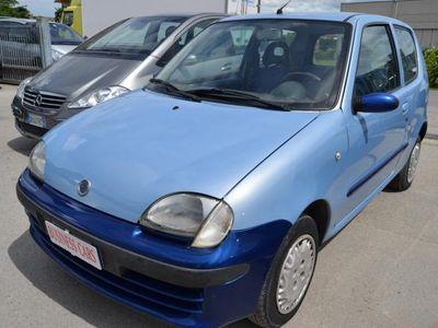 usado Fiat Seicento 1.1 cat