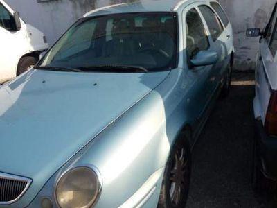 usado Lancia Lybra -