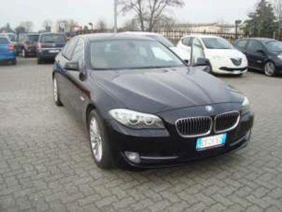 usata BMW 525 d xDrive Business aut. Diesel