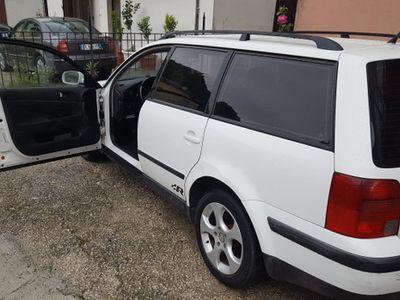 brugt VW Passat 1ª/2ª/3ª/4ª - 2000