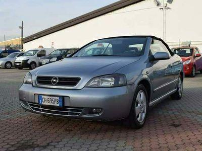 usata Opel Astra Cabriolet
