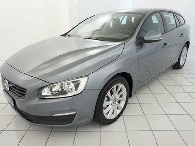 usata Volvo V60 D3 Geartronic Business