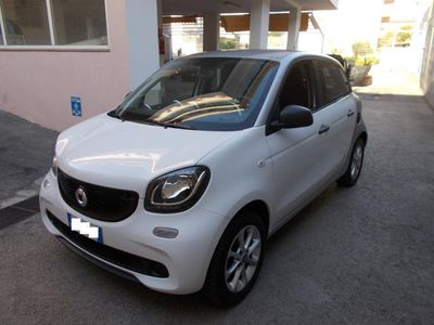 używany Smart ForFour 70 1.0 Youngster twinamic