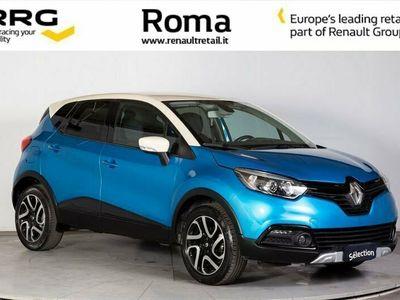 usata Renault Captur dCi 8V 110 CV S&S Energy Hypnotic