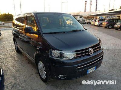 brugt VW Multivan 2.0 BiTDI 180CV 4 Motion Comfortline rif. 10960445
