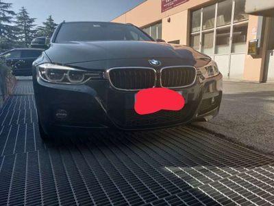 usata BMW 335 Serie 3 (F30/F31) xDrive Touring Msport