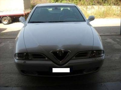 usata Alfa Romeo 166 2.4 JTD M-JET 20V cat Luxury