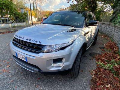 usata Land Rover Range Rover evoque 2.2 TD4 Coupé Dynamic